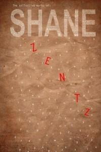shane zentz poster