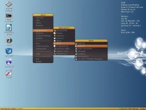 AntiX Linux OS