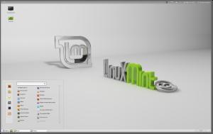 Mint Linux OS