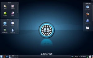 PC Linux OS